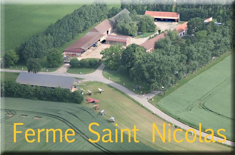 80 ferme saint nicolas
