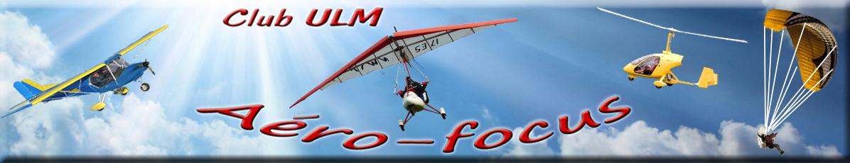 Club ULM Aéro-fucus