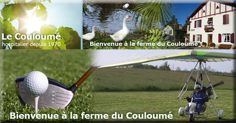 Couloume