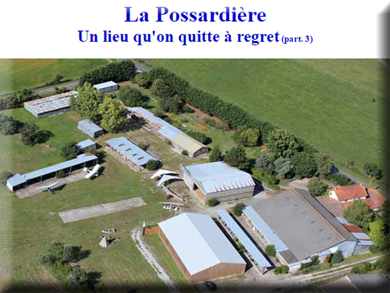 La possardiere
