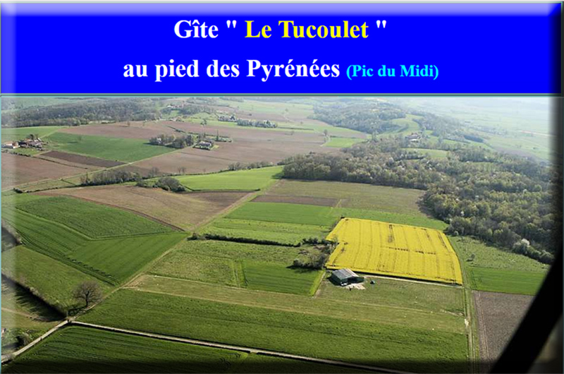 Le tucoulet